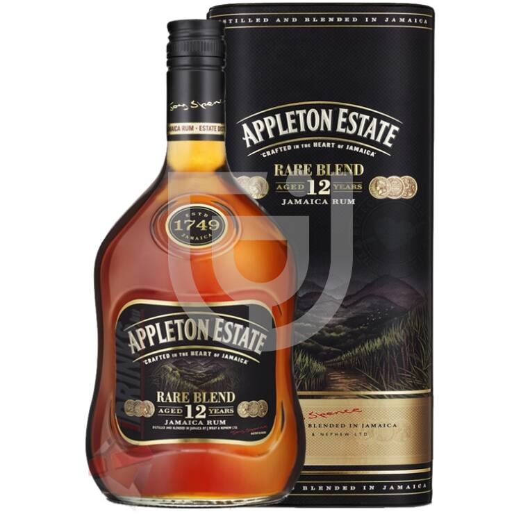 Appleton Rare Blend 12 Years Rum [0,7L|43%]