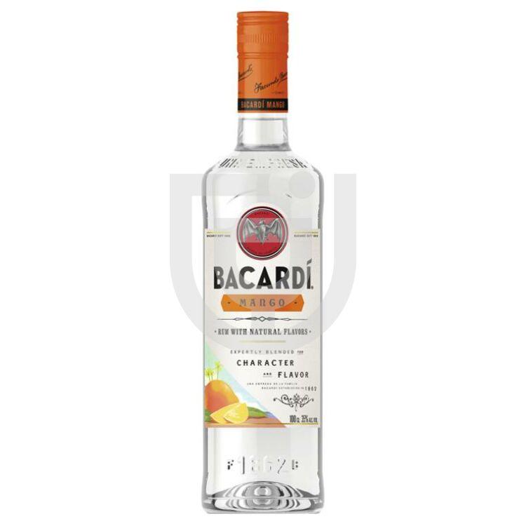 Bacardi Mangó Fusion Rum [0,7L|32%]