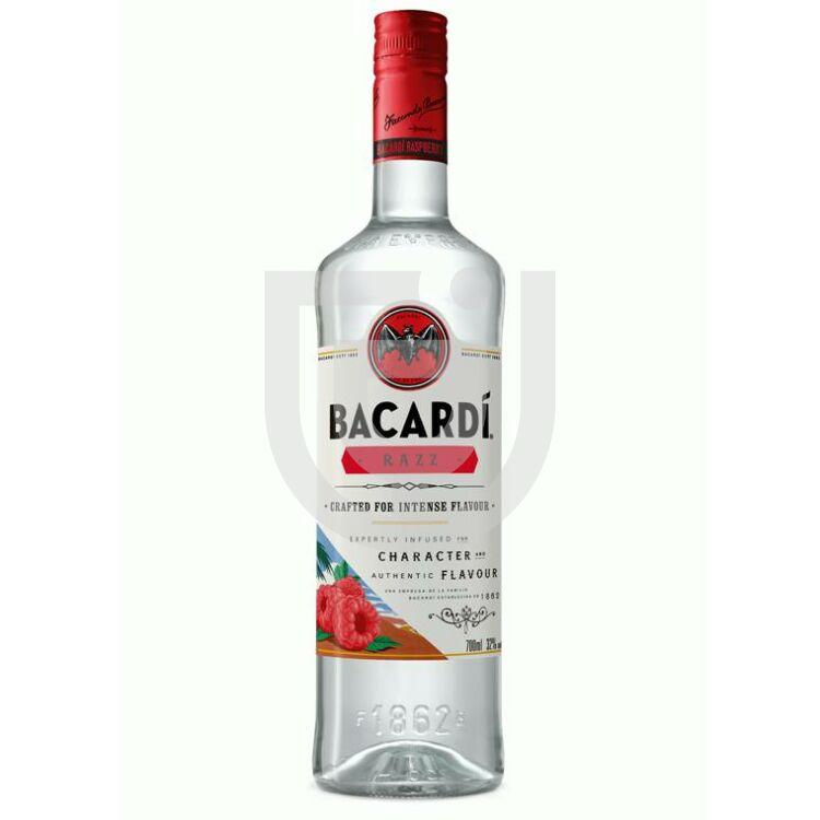 Bacardi Razz Rum [0,7L|32%]