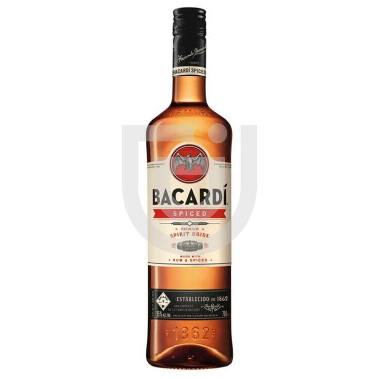 Bacardi Spiced Rum [1L|35%]