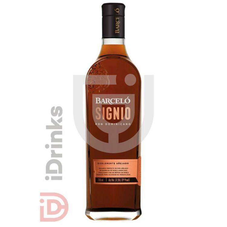 Barcelo Signio Rum [0,7L|37,5%]