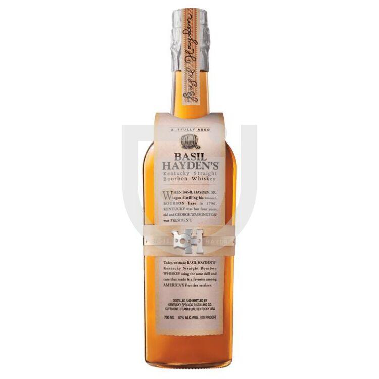 Basil Haydens Whiskey [0,7L|40%]