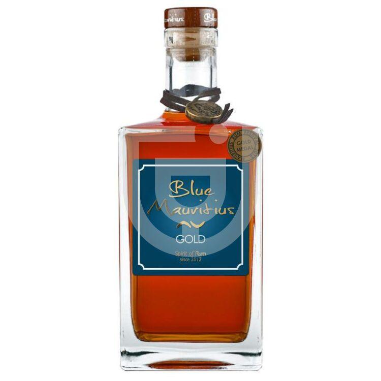 Blue Mauritius Gold Rum [0,7L|40%]