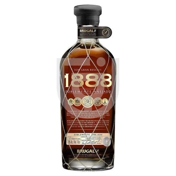 Brugal 1888 Rum [0,7L|40%]