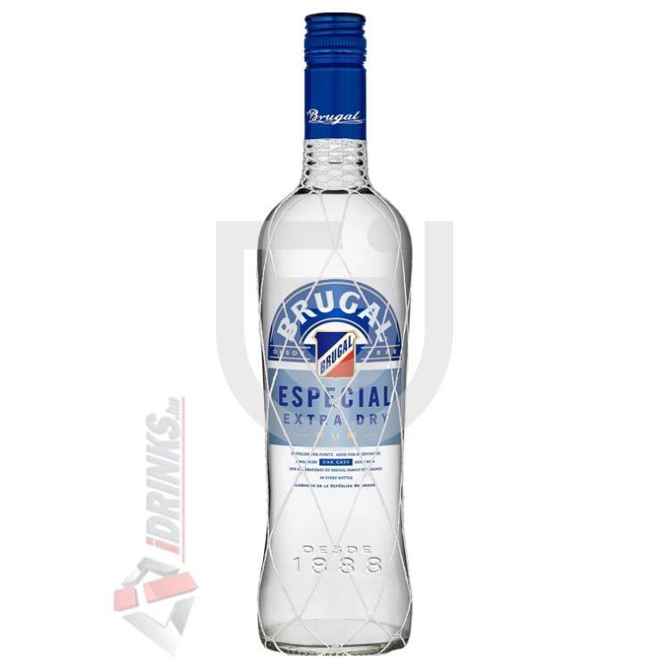 Brugal Especial Extra Dry Blanco Rum [0,7L 40%]