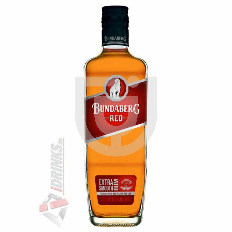 Bundaberg Red Extra Smooth Rum [0,7L 37%]