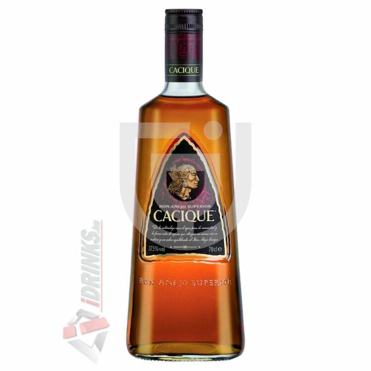 Cacique Anejo Superior Rum [0,7L|37,5%]