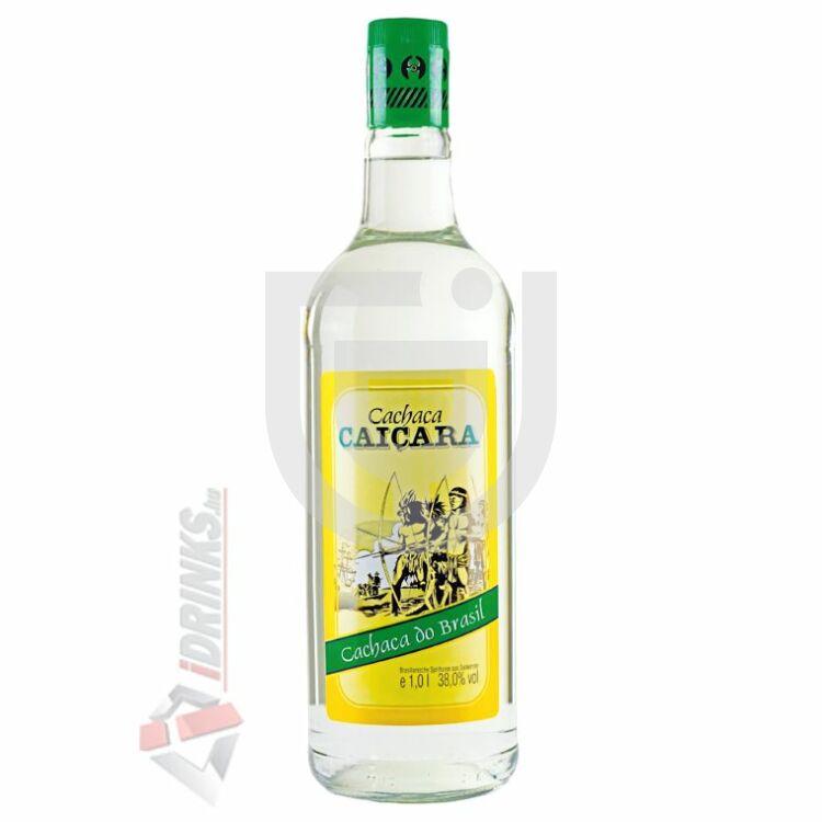 Caicara Cachaca [1L 38%]