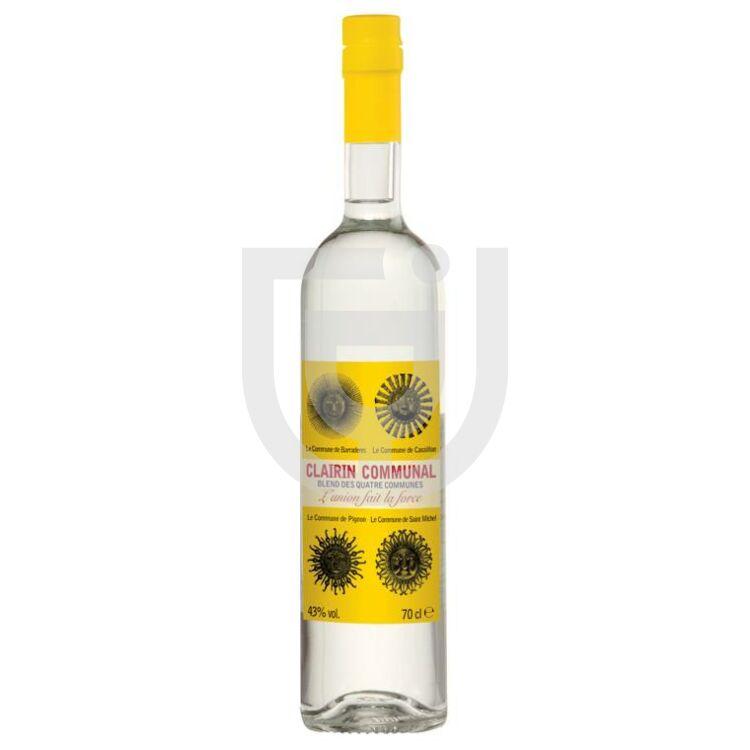Clairin Communal Rum [0,7L 43%]