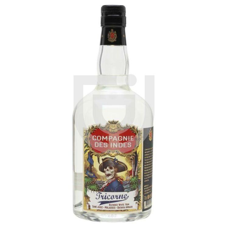 Compagnie des Indes Tricorne Rum [0,7L|43%]