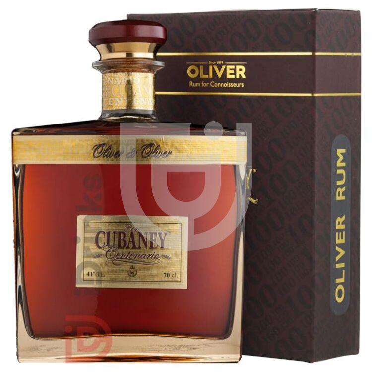 Cubaney Centenario Rum [0,7L 41%]