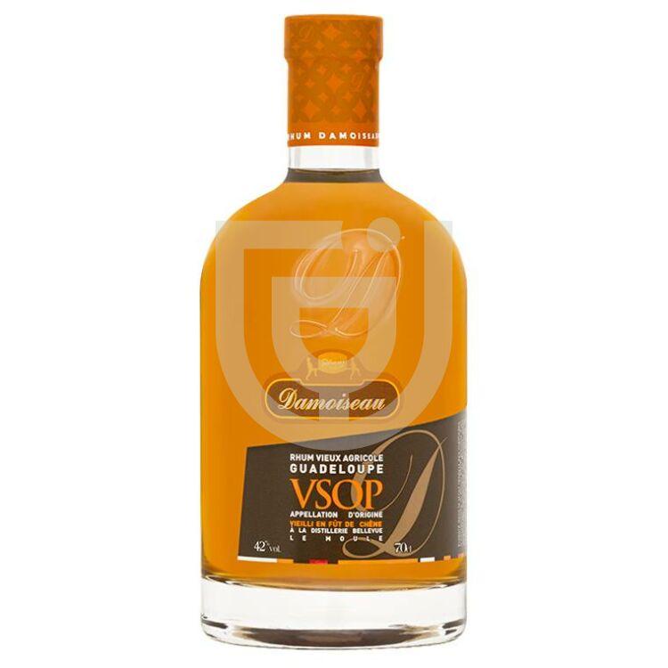 Damoiseau Rhum Vieux VSOP [0,7L|42%]