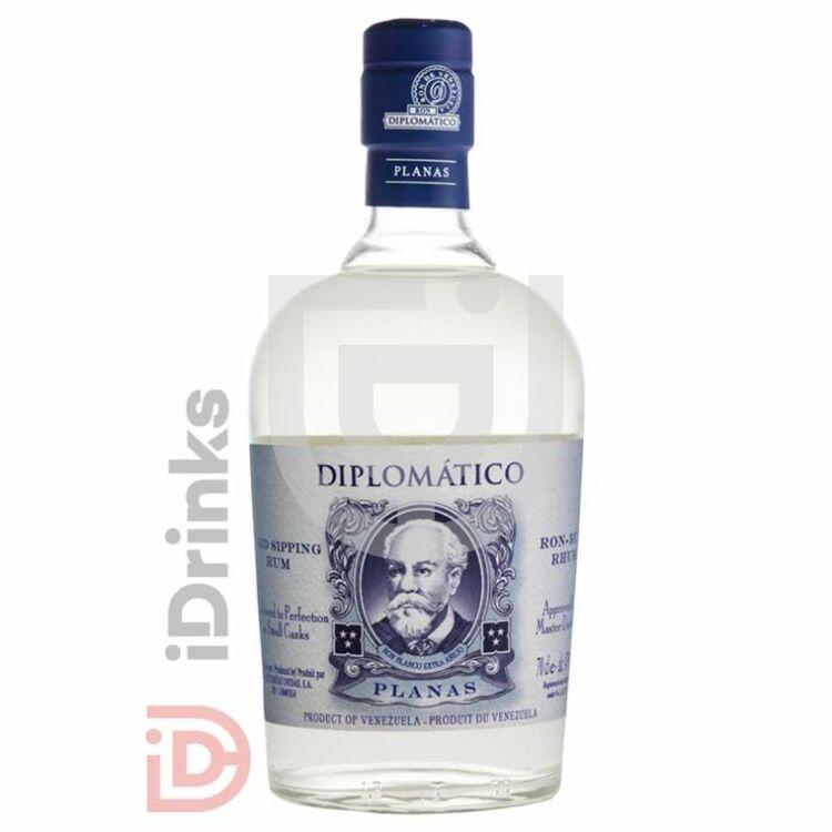 Diplomatico Planas Rum [0,7L|47%]