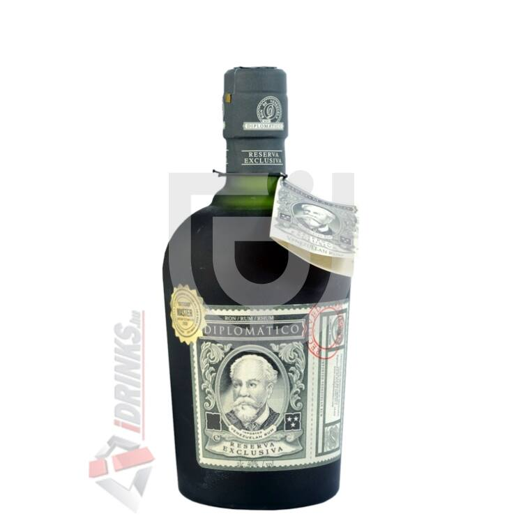Diplomatico Reserva Exclusiva 12 Years Rum [0,35L|40%]