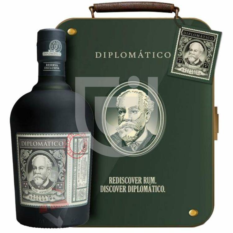 Diplomatico Reserva Exclusiva 12 Years Rum (FDD) [0,7L 40%]