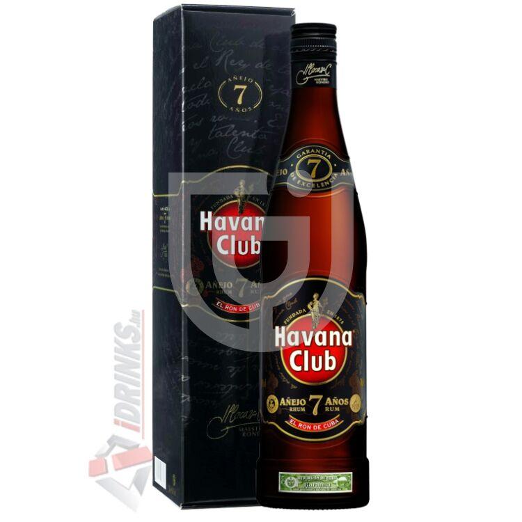 Havana Club 7 Years Rum [3L 40%]