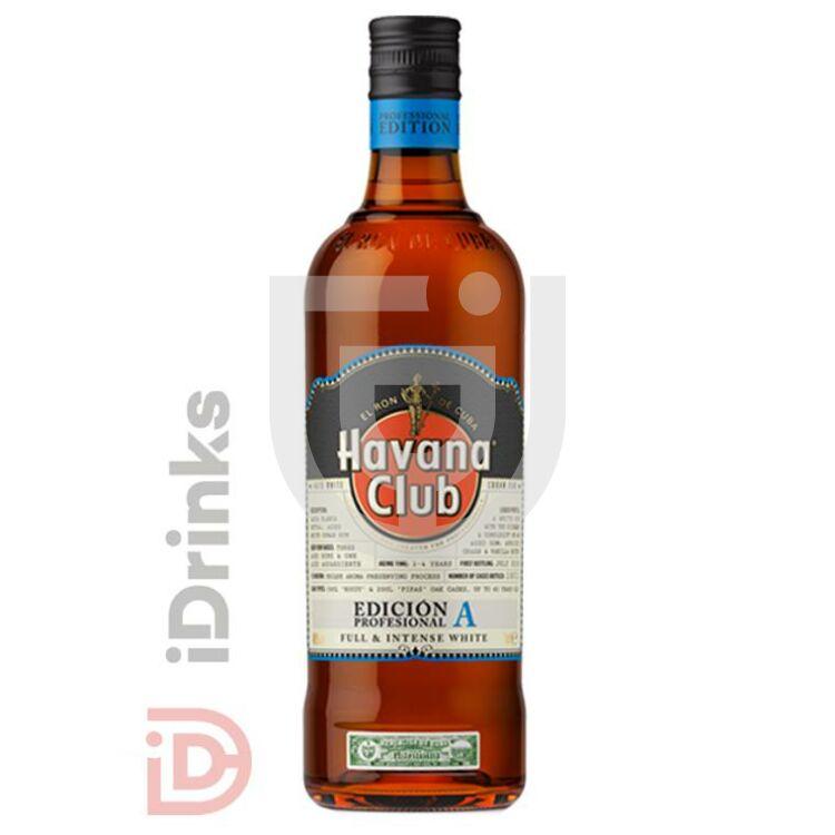 Havana Club Edición Profesional A Rum [0,7L 40%]