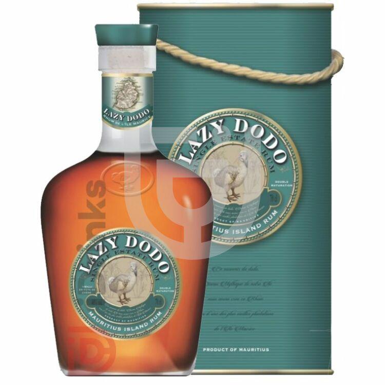 Lazy Dodo Rum [0,7L|40%]