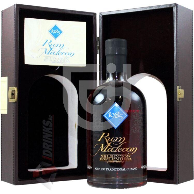 Malecon 1985 Seleccion Esplendida Rum [0,7L|40%]