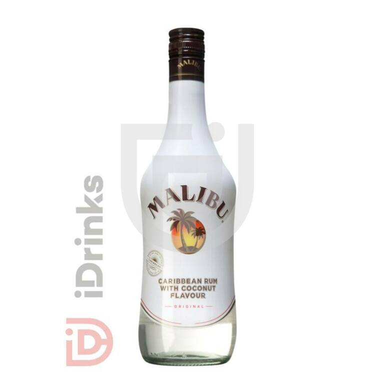 Malibu Rum [0,5L|21%]