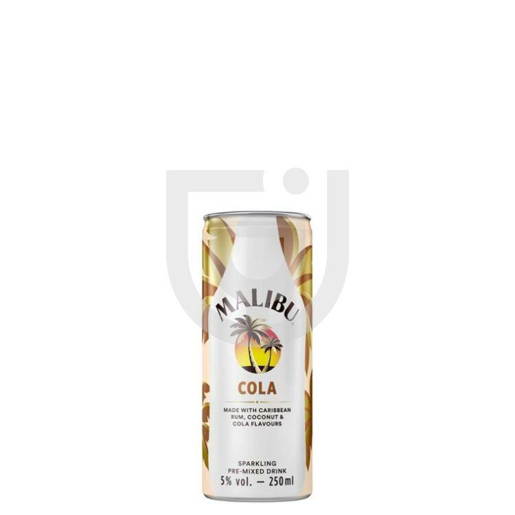 Malibu & Cola [0,25L|5%]