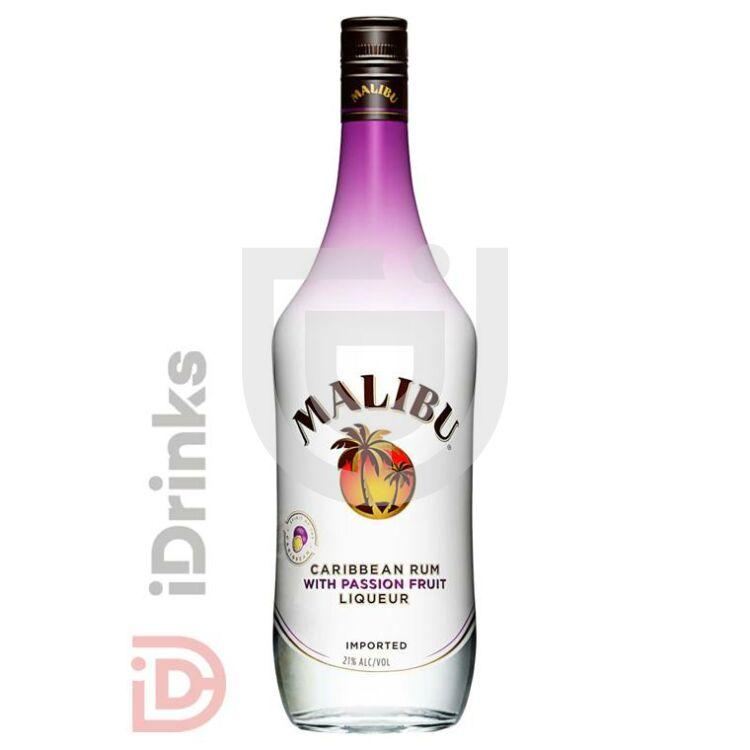 Malibu Passion [0,7L|21%]