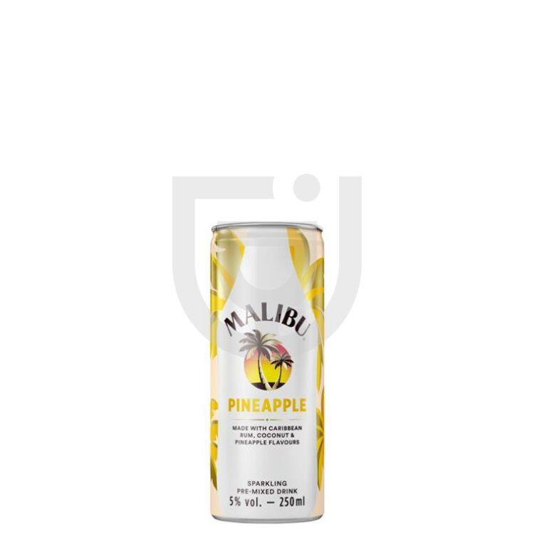 Malibu & Pineapple [0,25L|5%]