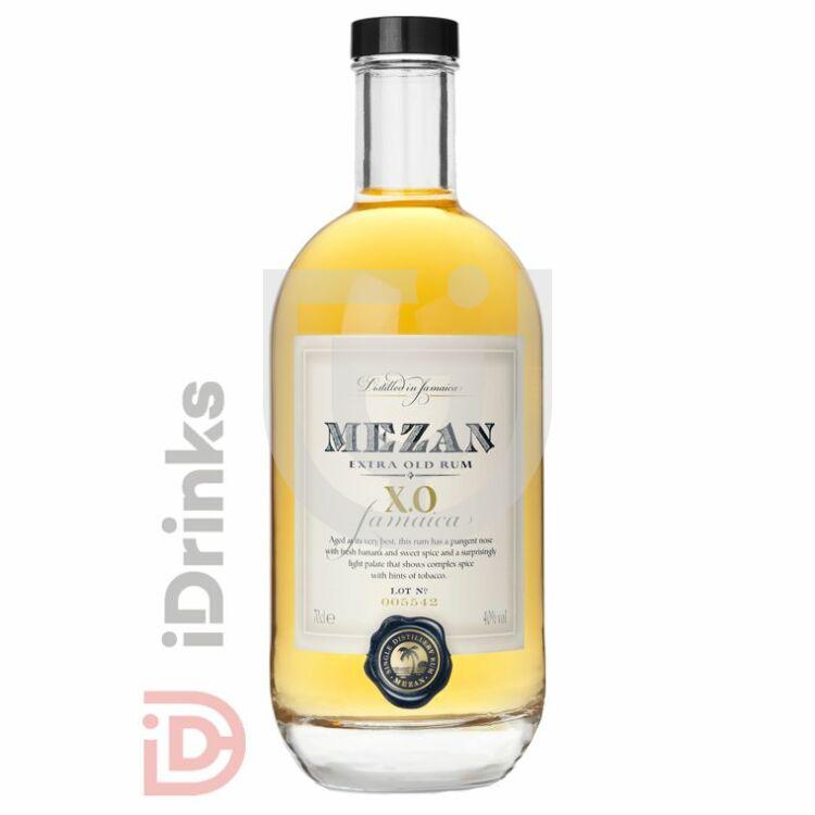 Mezan XO Jamaica Rum [0,7L 40%]