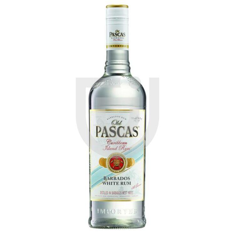 Old Pascas White /Fehér/ Rum [0,7L|37,5%]