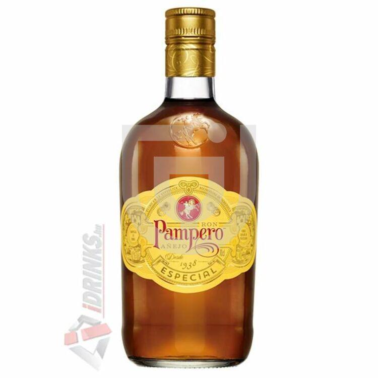 Pampero Anejo Especial Rum [0,7L|40%]