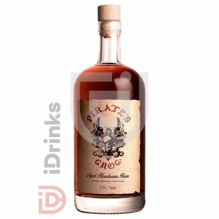 Pirates Grog Rum [0,7L 37,5%]