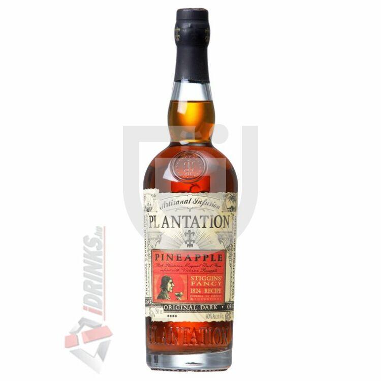 Plantation Pineapple Rum [0,7L 40%]