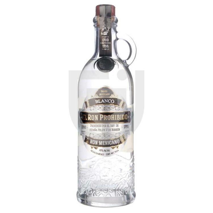 Prohibido Blanco Rum [0,7L|40%]