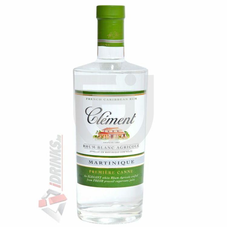 Rhum Clement Premiére Canne Rum [0,7L|40%]