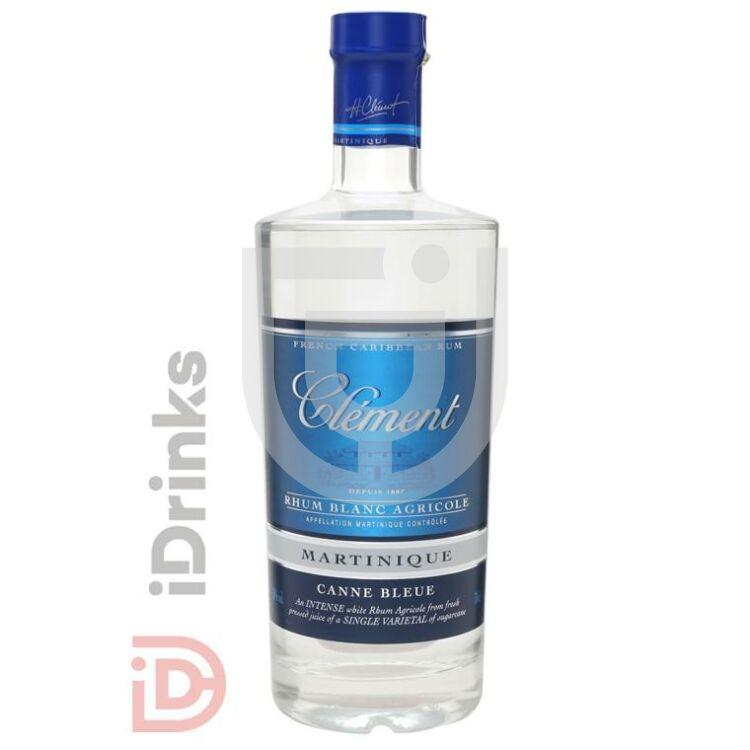 Rhum Clement Bleue Canne Rum [0,7L 50%]