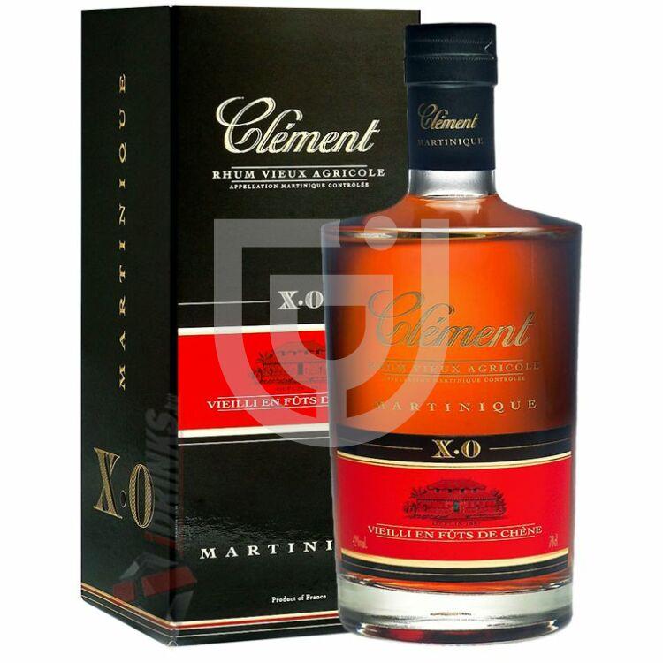 Rhum Clement XO 6 Years Rum [0,7L|42%]