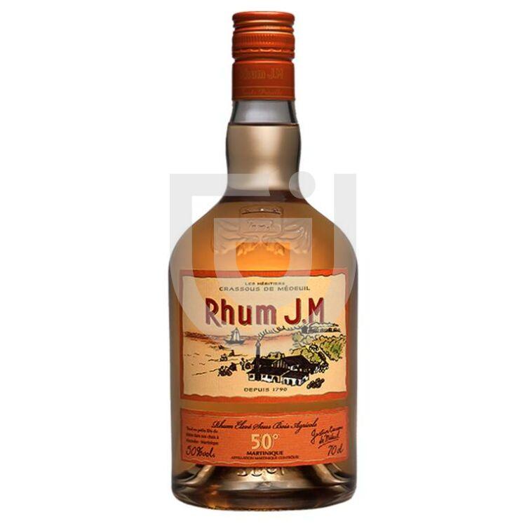 JM Gold Rum [0,7L|50%]