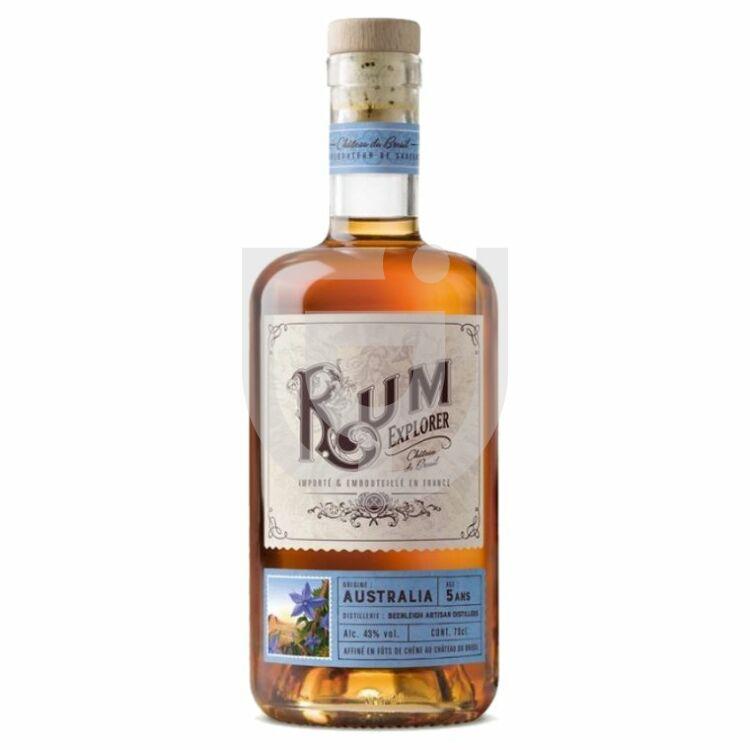 Rum Explorer Australian Rum [0,7L|43%]