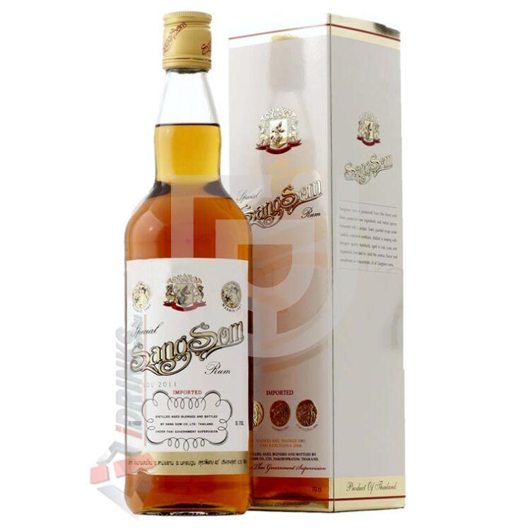 SangSom Special Rum [0,7L 40%]