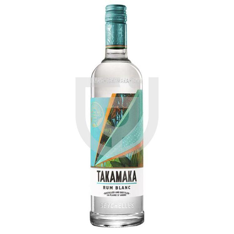 Takamaka White Rum [0,7L|38%]