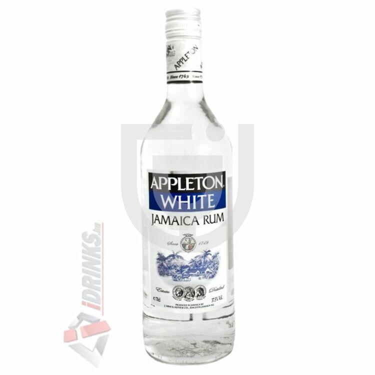 Appleton White Rum [0,7L 40%]