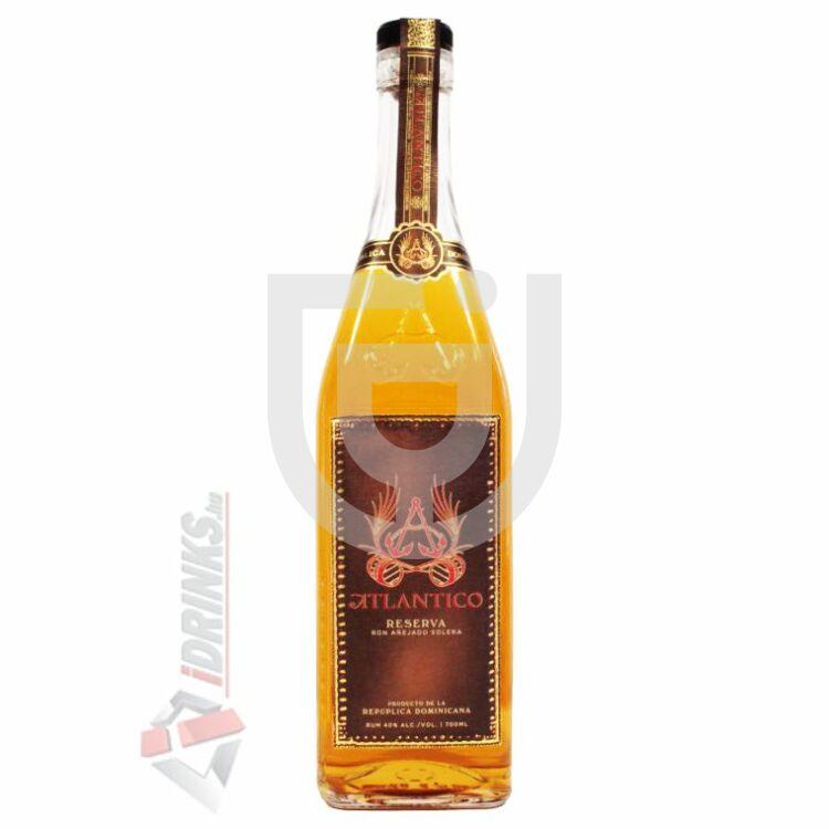 Atlantico Reserva Rum [0,7L|40%]