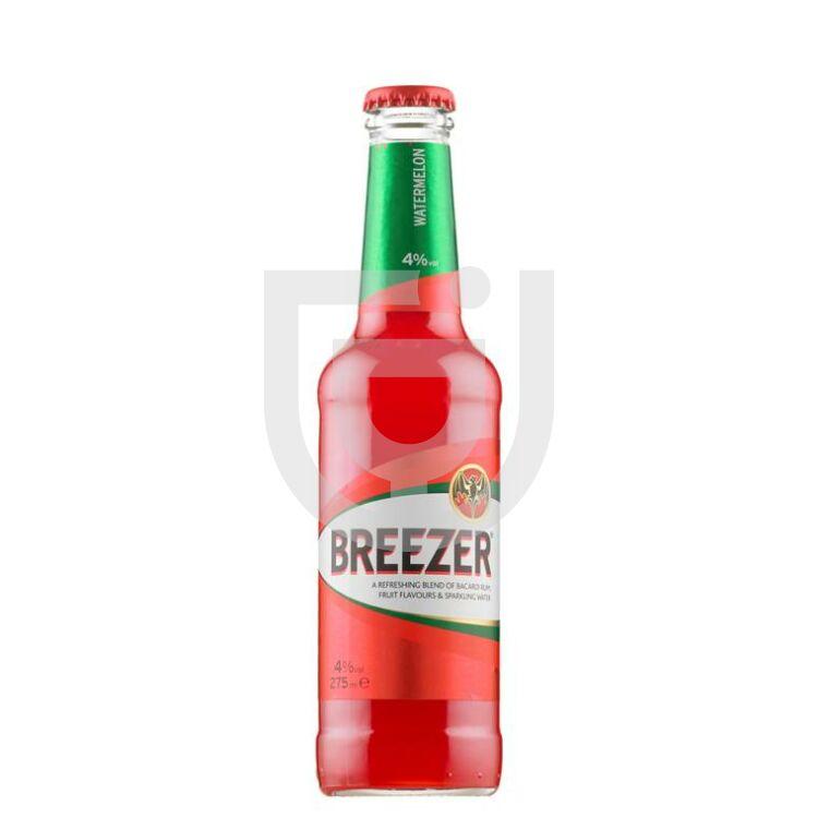 Bacardi Breezer Görögdinnye [0,275L]