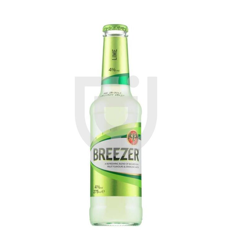 Bacardi Breezer Lime [0,275L]