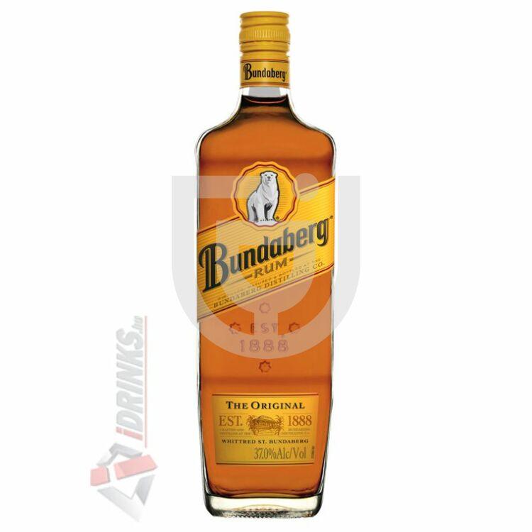 Bundaberg Original Rum [0,7L|37%]