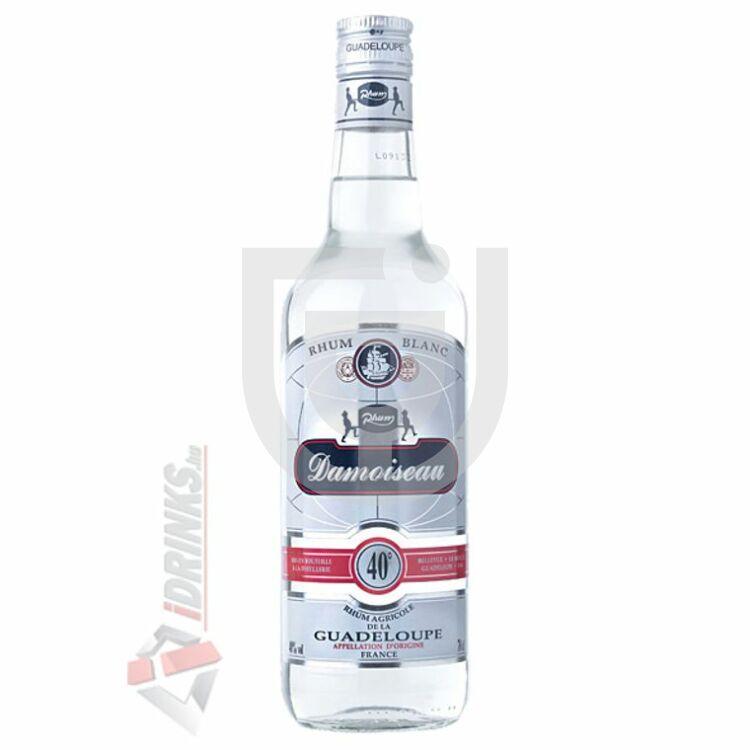 Damoiseau Rhum Blanc [1L 40%]