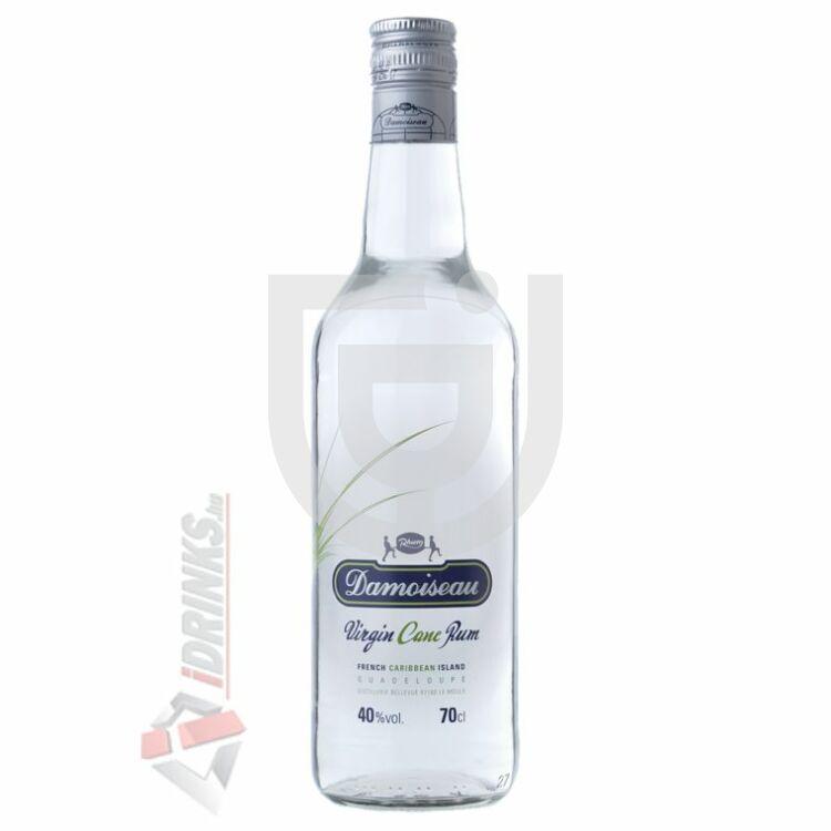 Damoiseau Virgin Cane Rum [0,7L|40%]