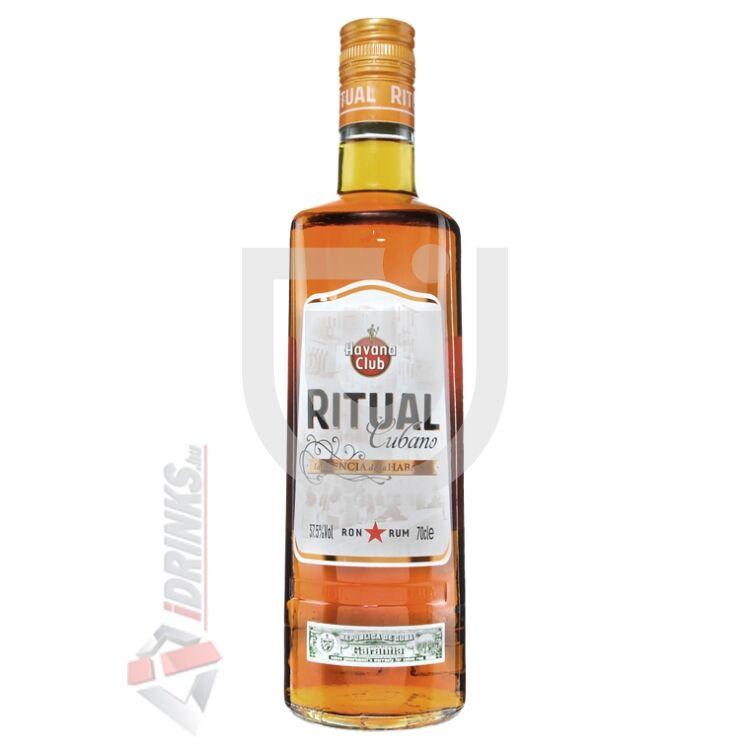 Havana Club Ritual Rum [0,7L|37,8%]