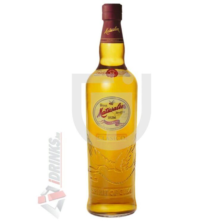 Matusalem Clásico 10 Years Rum [0,7L 40%]