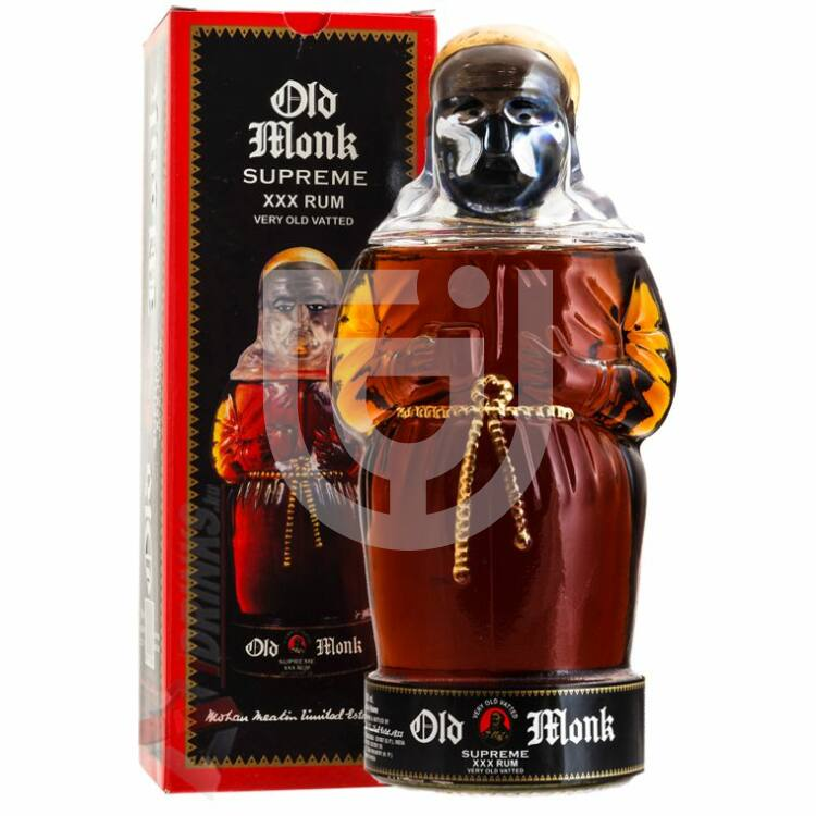 Old Monk Supreme XXX Rum [0,75L|42,8%]